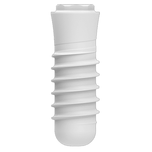 P6 Implants - 4.8 x 12 mm RN (incl. Healing Cap)