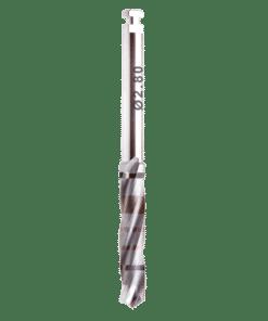 Zeramex Drills - Drill 2.8mm