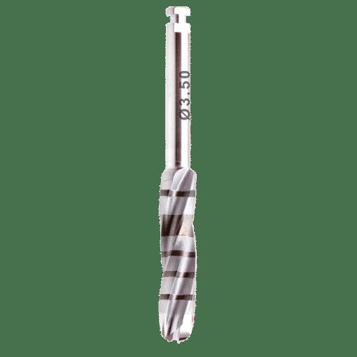 Zeramex Drills - Drill 3.5 mm