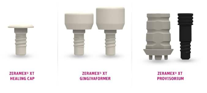 Zeramex Healing Cap
