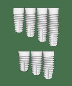XT - Implants