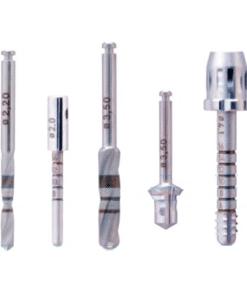 P6 - Instruments