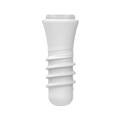 ZERAMEX P6 IMPLANTS - SN PLATFORM