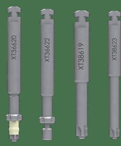 XT - Instruments
