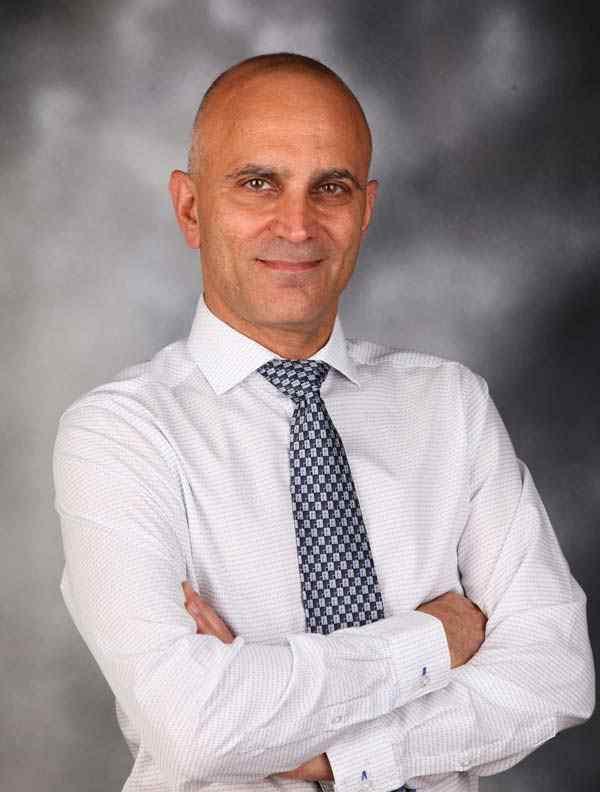 Dr. Joseph Sarkissian