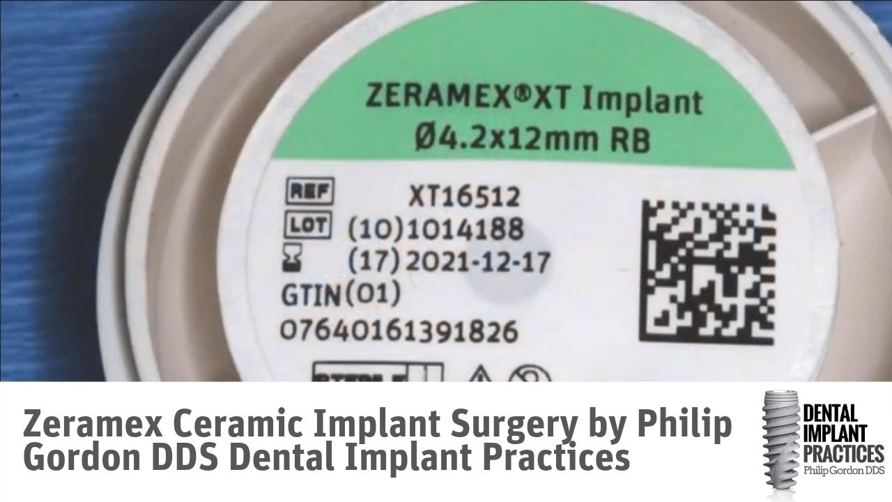 Zeramex XT Capsule