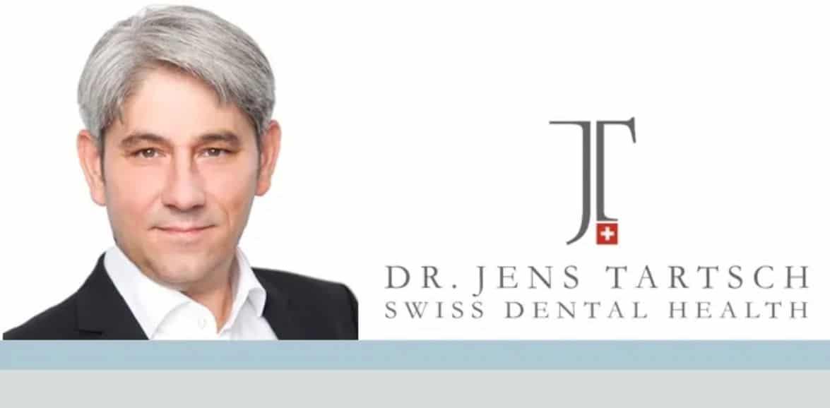 Dr. Jens Tartsch