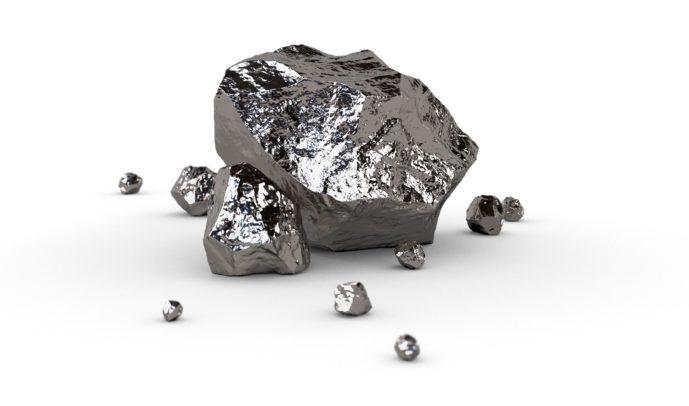 Raw Titanium