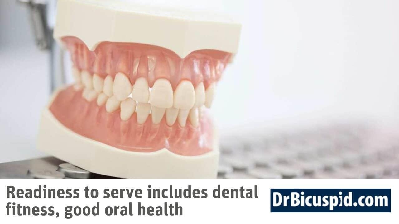 Dental Fitness