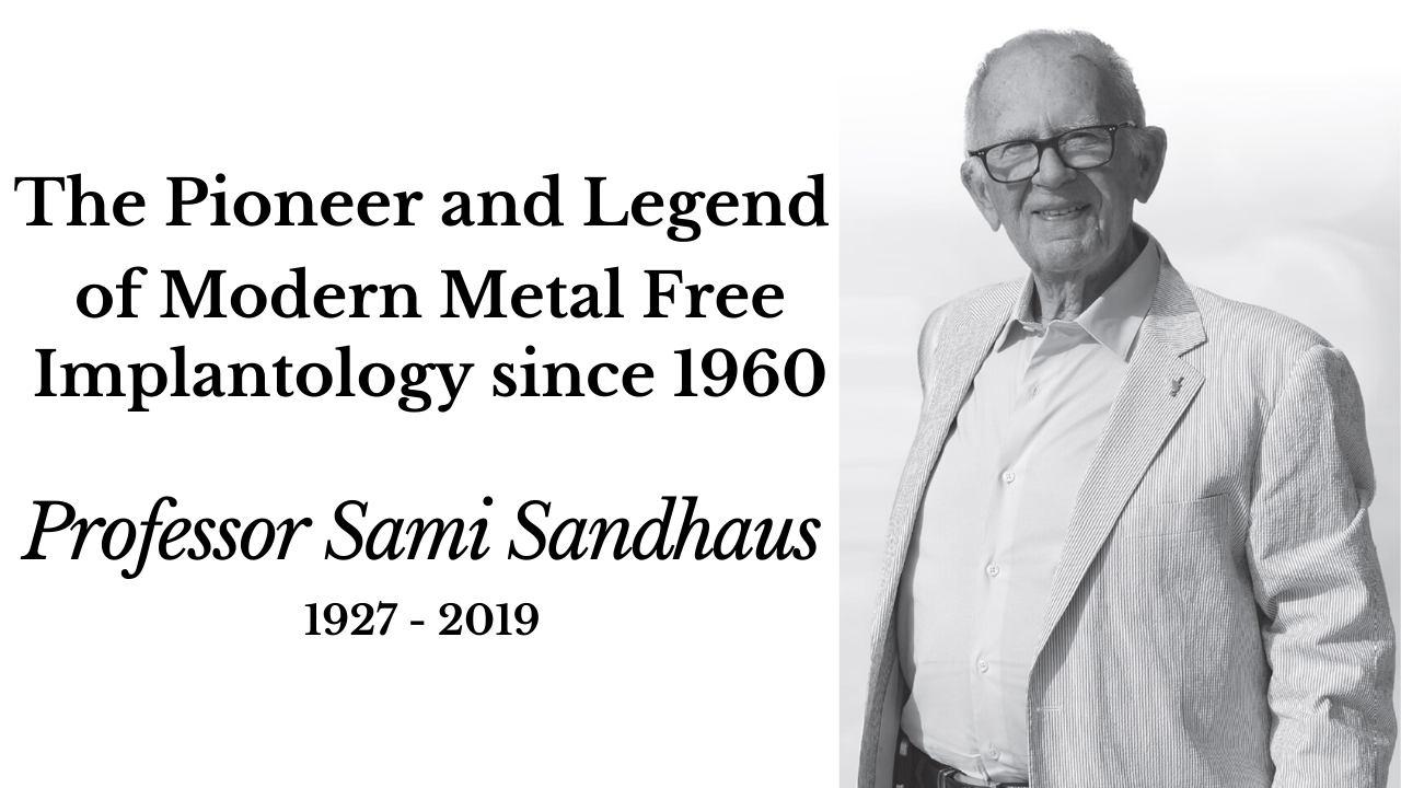 Prof Sami Sandhaus