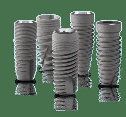 Nobel Biocare Implant System - SmartPeg