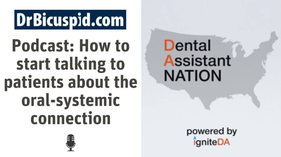 Podcast_Oral Systemic Connection