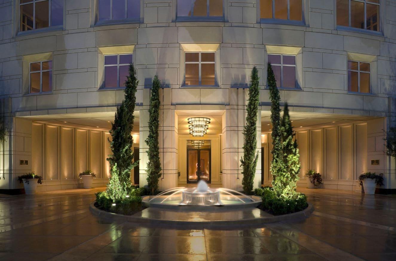The Ritz-Carlton Dallas